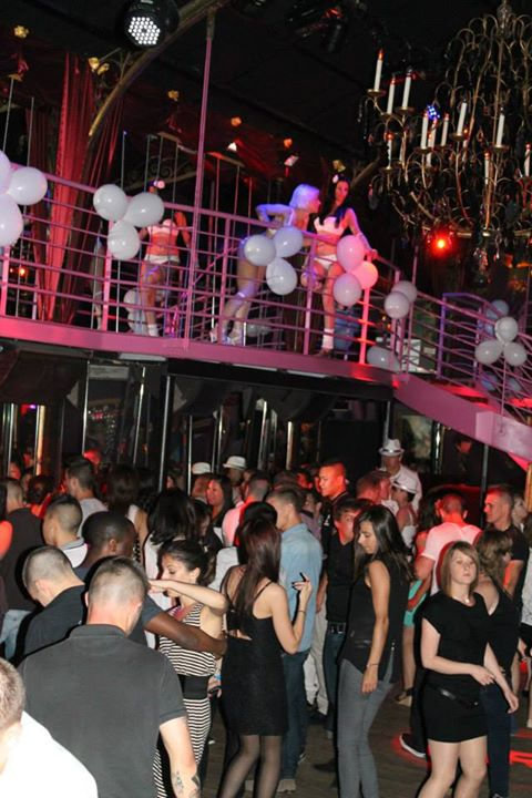 Show gogo striptease Loiret